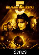 Babylon 5 [TV Series]
