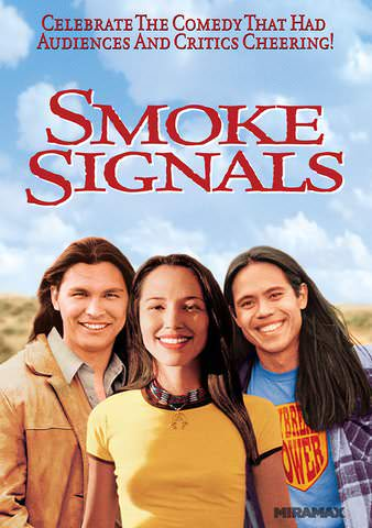 a plot summary of the movie smoke signals Summary 'smoke signals': story of human emotions introduction the movie 'smoke signals,' directed by chris eyre, is an interesting movie that focuses on the lives of people belonging to native american ethnic background.