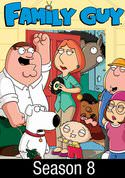 Family Guy: Big Man on Hippocampus