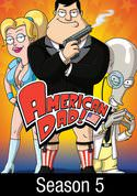 American Dad: A Jones for a Smith