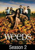 Weeds: Last Tango in Agrestic