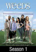 Weeds: You Can't Miss the Bear