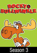 Rocky & Bullwinkle & Friends: Episode 28