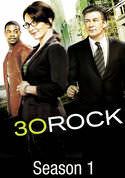30 Rock: Pilot