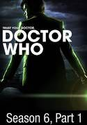 Doctor Who: The Impossible Astronaut
