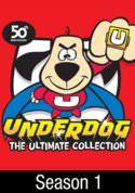 Underdog: Season 1