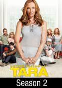 United States of Tara: Explosive Diorama