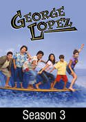 George Lopez: What George Doesn't Noah