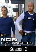 NCIS: Los Angeles: Enemy Within