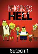 Neighbors From Hell: Fantastic 15!