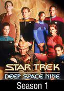 Star Trek: Deep Space Nine: The Forsaken