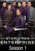 Star Trek: Enterprise: Detained