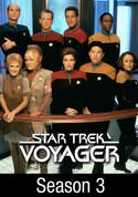 Star Trek: Voyager: Scorpion, Part I