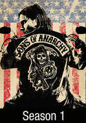 Sons of Anarchy: Better Half