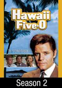 Hawaii Five-O (Classic): Blind Tiger