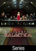 Battlestar Galactica [TV Series]