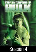 The Incredible Hulk [1977]: A Minor Problem