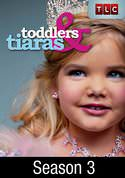 Toddlers & Tiaras: International Fresh Faces