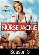 Nurse Jackie: Mitten