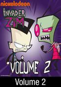 Invader Zim: Tak: The Hideous New Girl