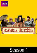 Horrible Histories: Episode 3