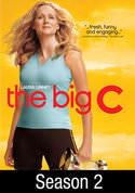 The Big C: The Last Thanksgiving