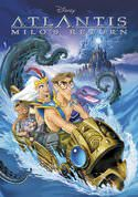 Atlantis: Milo's Return