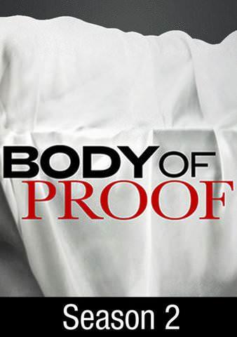 Body of proof gross anatomy