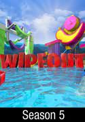 Wipeout: Winter Wipeout: A Sight for Sore Ice