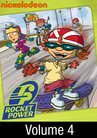 Rocket Power S04E07