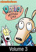 Rocko's Modern Life: Boob Tubed / Communted Sentence