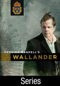 Henning Mankell's Wallander [TV Series]