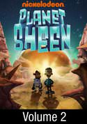Planet Sheen: Ooze on First/Monster-Fighting Combat Strike Force