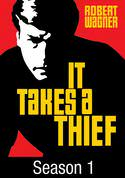 It Takes a Thief: A Spot of Trouble
