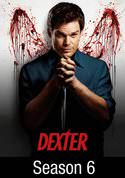 Dexter: Talk to the Hand