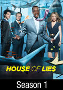 House of Lies: Bareback Town