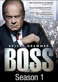 Boss: Season 1