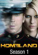 Homeland: Achilles Heel