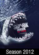 Shark Week: Adrift: 47 Days with Sharks