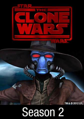 Clone Wars: S2