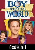 Boy Meets World: Class Pre-Reunion