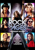 Rock of Ages (Extended Version)