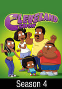 The Cleveland Show: Crazy Train