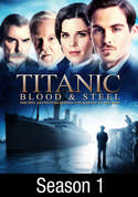 Titanic: Blood and Steel: The 'Unsinkable' Sets Sail