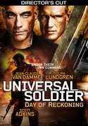 Universal Soldier: Day of Reckoning (Director's Cut)