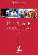 Pixar Short Films Collection (Volume 1)