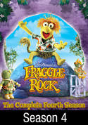 Fraggle Rock: Change Of Address