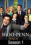 1600 Penn: So You Don't Want to Dance