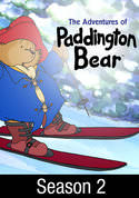 Adventures of Paddington: Goes to the Dentist / Paddington's Dinosaurs / Paddinton's Flight