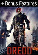 Dredd Bundle (with Bonus Content)